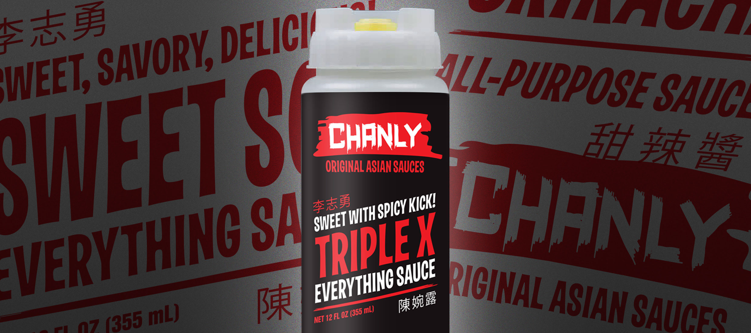 ChanLy Sauces